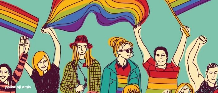 LGBT Hastalık değildir